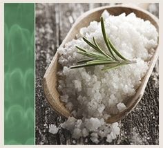 Salt: Your Way to Health - Dr. David Brownstein - Holistic Family Practitioner use unrefined sea salt