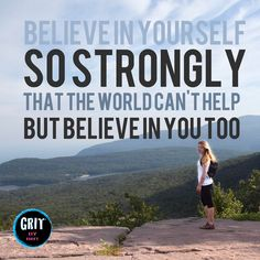 Believe in Yourself: 10 Tips to Boost Your Self-Confidence - GRIT by Brit Self Confidence Tips, Confidence Boost, Uplifting Quotes, Inspirational Quotes, Encouragement For Today, Lifestyle Quotes, Motivational Phrases, Positive Words, Health Quotes