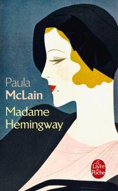 Hemingway's second wife. James Joyce, Ernest Hemingway, Scott Fitzgerald, Hadley Richardson, Pauline Pfeiffer, Missouri, Second Wife, Beautiful Book Covers, World Of Books