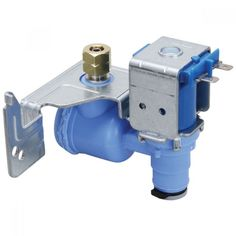 EXACT REPLACEMENT PARTS ERMJX41178908 Refrigerator Water Valve (Replacement for LG(R) MJX41178908)
