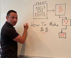 Exclusive Free Training Internet Marketing Agency, Marketing Jobs, Affiliate Marketing, Online Marketing, Marketing Strategies, Make Money From Home, Way To Make Money, Make Money Online, How To Focus Better