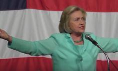 2/17/16  12:34a  Hillary Clinton Schools Republicans with a SCOTUS Confirmation History Lesson  politicususa.com