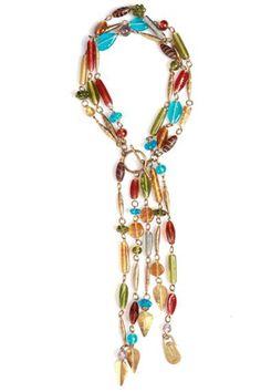 Adèle Dejak  #jewellery & #bags #Africa #reclaimed glass