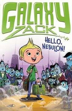 08.26.13 It's Monday! What Are You Reading? from Not for lunch! This one sounds great for the lower grade boys.