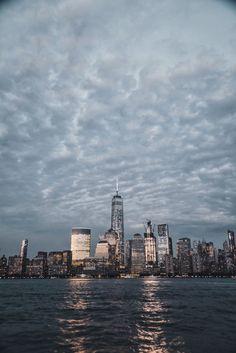1WTC by mynamesjefff #newyorkcityfeelings #nyc #newyork