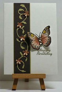 Twinkling butterfly
