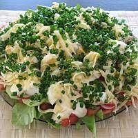 Potato Salad, Grilling, Potatoes, Ethnic Recipes, Food, Diet, Crickets, Potato, Essen