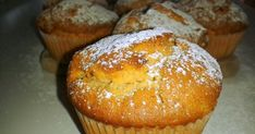 Muffins, Cooking Recipes, Breakfast, Sweet, Desserts, Food, Cupcake, Cakes, Art