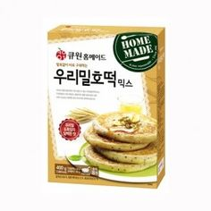 QOne Nonfermented Stuffed Pancake Mix -- You can get more details by clicking on the image.