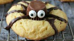 De lekkerste & engste koekjes! Leuk voor Halloween of gewoon zomaar! Inclusief recepten!