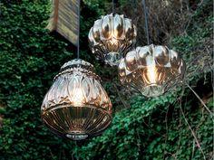 Darya Girina Interior Design: Alice In Wonderland Interior Design Trend: lighting