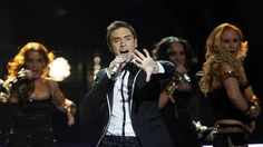 eurovision sweden david guetta