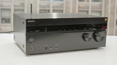 The Sony STR-DN1050 is a great deal that offers almost everything you could want in a midrange receiver.