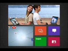 WINDOWS 8 Promo Video Windows 8, Polaroid Film, World, Youtube, The World, Youtubers, Youtube Movies, Earth