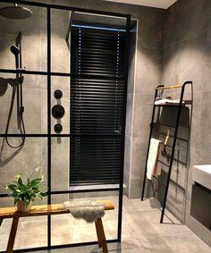 Bathroom Spa, Bathroom Toilets, Washroom, Room Inspiration, Living Area, Interior And Exterior, Blinds, Naked, New Homes