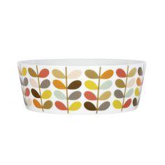 Orla Kiely Multi Stem Small Bowl