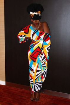 AZTEC IRO AND BUBA ~African fashion, Ankara, kitenge, African women dresses, African prints, African mens fashion, Nigerian style, Ghanaian fashion ~DKK