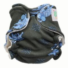 Charcoal Elephants newborn