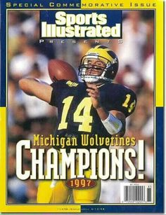 #michigan 1997