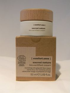 Comfort Zone Sacred Nature Bio-Certified Day Cream 1.7oz * This is an Amazon Affiliate link. Check out the image by visiting the link.