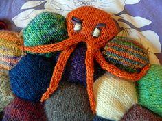 fibrously: Tutorial: Octopus Hexipuff