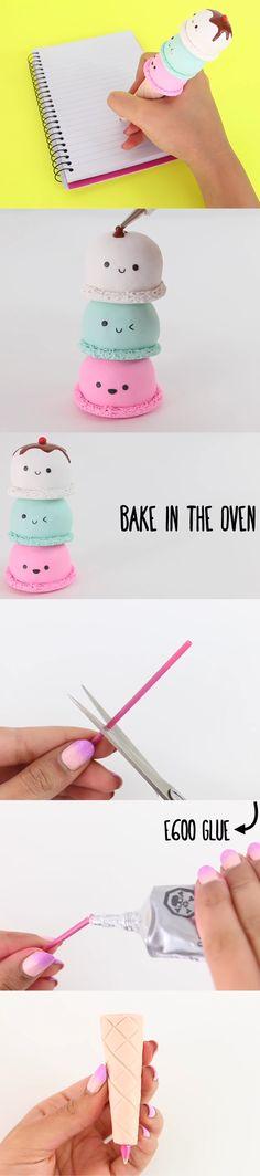 Ice-Cream Pen Part 5 Nim C