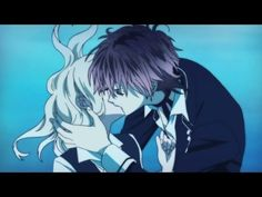 Diabolic Lovers Anime Ayato x Yui - Sally's Song - YouTube... not bad wonder what other amv's are out there using this song
