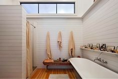 The Bottom of the Ironing Basket: Dream Home ; Tribeca, NYC