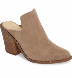 Main Image - Chinese Laundry Springfield Mule Bootie (Women)