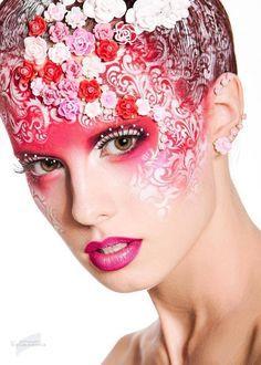 qna make up art - Google zoeken