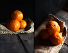 clementines!
