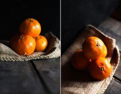 clementines (by hannah * honey & jam, via Flickr)