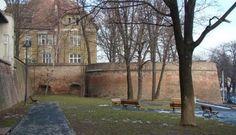 Bastionul Haller Sibiu