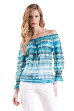 e9e7fc3a5c9e9 Printed silk blouse top. Printed silk blouse top Online Shopping ...
