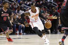 Horford anota 18, Hawks derrotan a los mermados Bulls - http://a.tunx.co/f5C3S