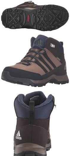 adidas Outdoor Kids CW Winter Hiker Mid Gore #SHOES Winter Boots, Hiking Boots, Adidas, Outdoor, Shoes, Women, Fashion, Outdoors, Moda
