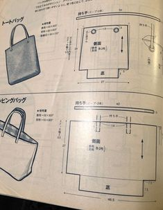 The Effective Pictures We Offer You About diy leather bag hand sewn A quality . The Effective Pictures We Offer You About diy leather bag hand sewn A quality picture can tell you many things. Leather Bag Tutorial, Leather Bag Pattern, Handbag Tutorial, Leather Purses, Leather Handbags, Bag Patterns To Sew, Knitting Patterns, Leather Bags Handmade, Fabric Bags