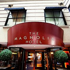 Magnolia Hotel Denver - Denver, CO
