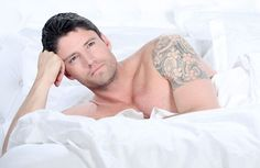 Days of Our Lives Dream Guy! Alison Sweeney, James Scott, You're Hot, Hot Hunks, Days Of Our Lives, Christian Grey, Dream Guy, Best Couple, Attractive Men