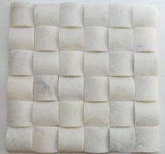 Muğla Beyazı Mozaik-M49