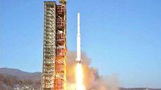 Cronaca: #05:58   #Nord Corea testa un nuovo motore ad alta spinta per i suoi missili (link: http://ift.tt/2mI1ZZY )
