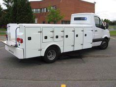 Fibre, Recreational Vehicles, Truck Boxes, Camper Van, Campers, Rv Camping