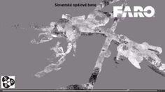 Projekt 3D merania Slovenských opálových baní – Slovenské opálové bane