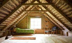 4 Jolting Diy Ideas: Attic Diy Built In Bed attic roof inspiration.Attic Renovation Tips attic bedroom skylight. Attic Playroom, Attic Loft, Attic Rooms, Attic Spaces, Attic Bathroom, Attic Ladder, Attic Office, Attic Window, Attic Library
