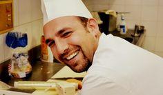Chef Giuseppe Di Cristina