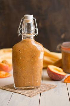 Caribbean Jerk Peach Chili Sauce – Recipe