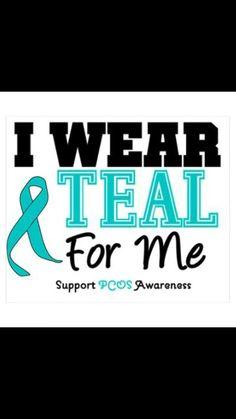 PCOS awareness