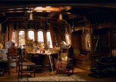 Pirate Ship Captains Quarters Door Saving spyre iwakuroleplay.com