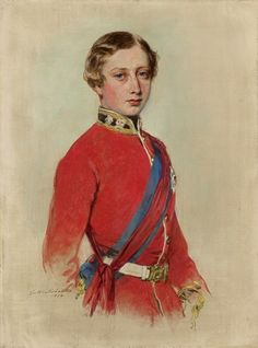 Edward VII (1841-1910) when Prince of Wales | Royal Collection Trust