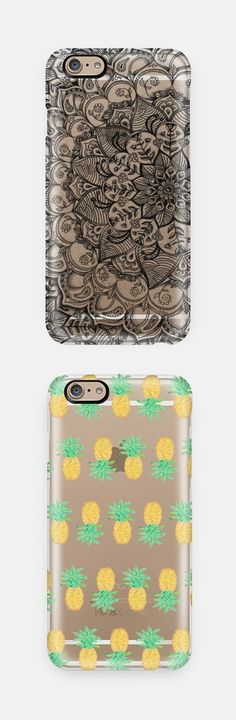 Let your phone shine-through. Beautiful iPhone cases! Available for iPhone 6, iPhone 6 Plus, iPhone 5/5s, Samsung Cases and many more. Perfect Christmas gift idea
